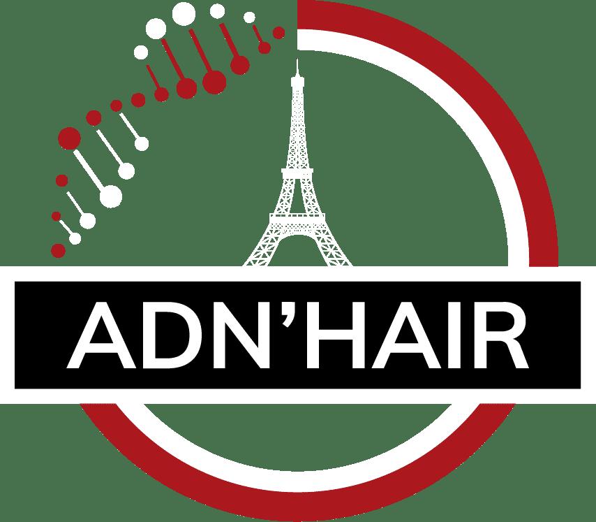 Logo ADN Hair